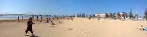 okyanus sahili