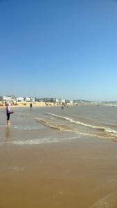 alabildiğine sahil