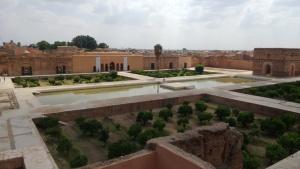 palace badia genel görünüm