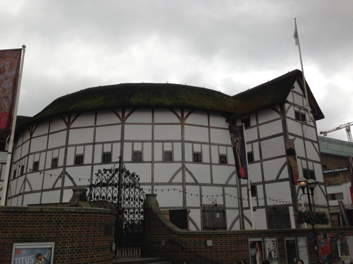 Sheakespere's Globe