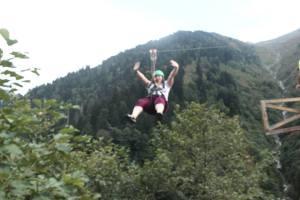 uçtum uçtum ben uçtum:)